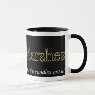 Dead Marshes Mug