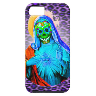 Dead Mary iPhone 5 Covers