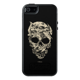 Dead Men Tell No Tales Skull OtterBox iPhone 5/5s/SE Case