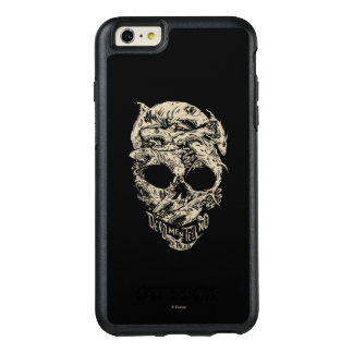 Dead Men Tell No Tales Skull OtterBox iPhone 6/6s Plus Case