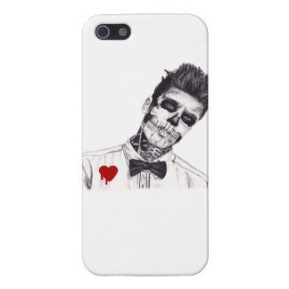 Dead Model iPhone 5 Case