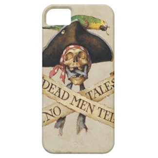 Dead Pirate iPhone 5G Case iPhone 5 Covers