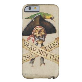 Dead Pirate iPhone 6 Case