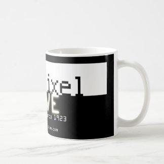 Dead Pixel Live Mug