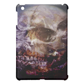 Dead Planet iPad Mini Cases