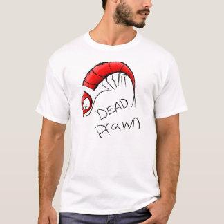 Dead Prawn Mens T Shirt