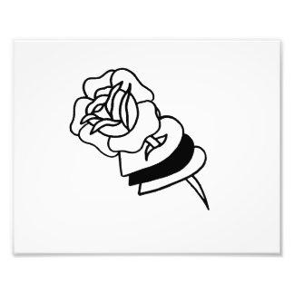 Dead // Roses Print. Photo Print