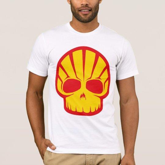 Dead Shell Skull T-Shirt