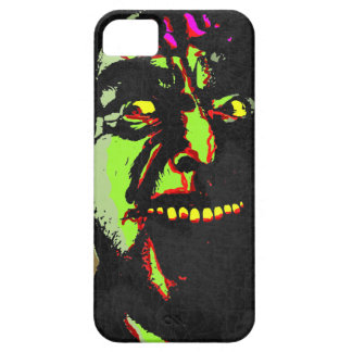 Dead Smile - iPhone 5 Case