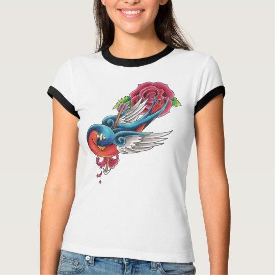 dead_sparrow T-Shirt