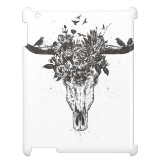 Dead summer (blackandwhite) iPad cases
