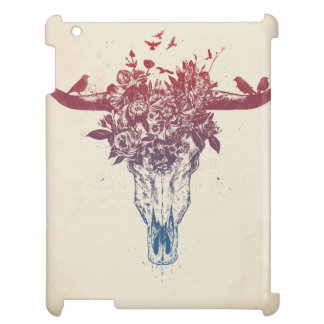 Dead summer case for the iPad