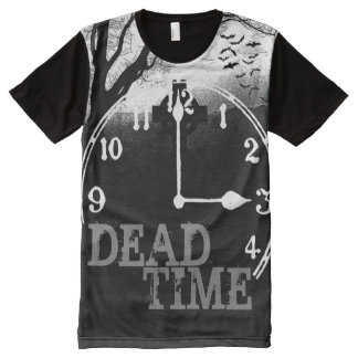 Dead Time T-Shirt All-Over Print T-Shirt