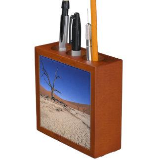 Dead Vlei, Sossusvlei, Namib-Naukluft National Desk Organiser