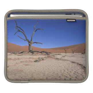 Dead Vlei, Sossusvlei, Namib-Naukluft National iPad Sleeve