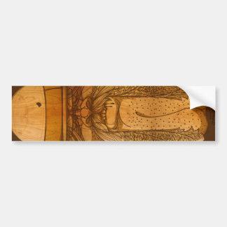 Dead Wood 2 Bumper Sticker