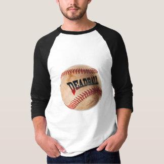 Deadball Vintage Base Ball Shirt