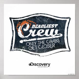 Deadliest Crew Poster