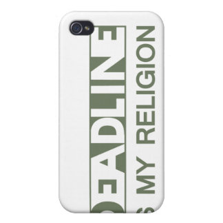 Deadline Speck Case Covers For iPhone 4