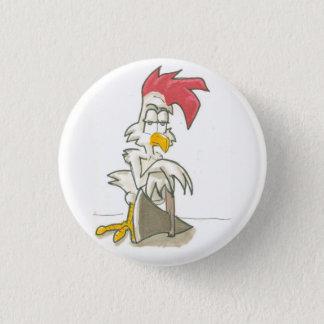 Deadly Chicken Button