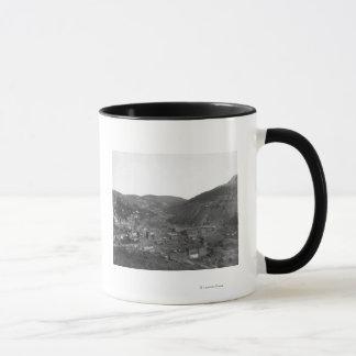 Deadwood from Livingston's Hill Photograph Mug