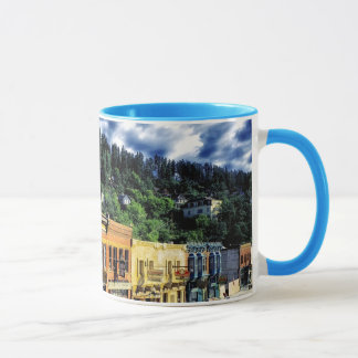 Deadwood, South Dakota Mug