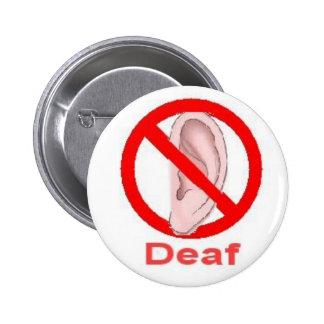deaf button