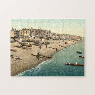 Deal II, Kent, England Jigsaw Puzzle