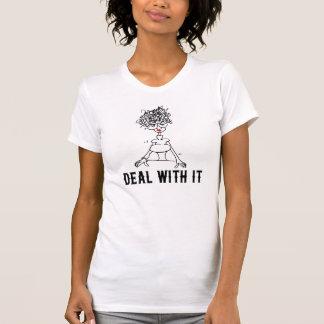 Deal With It Shirts