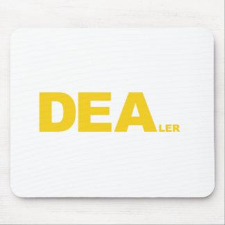 DEAler Mousemat