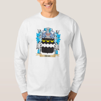 Dean Coat of Arms - Family Crest T-Shirt