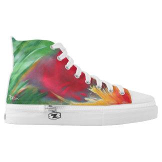 Dean Jeans Co. Street Shoes