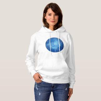 Dean Jeans Hooded Sweatshirt