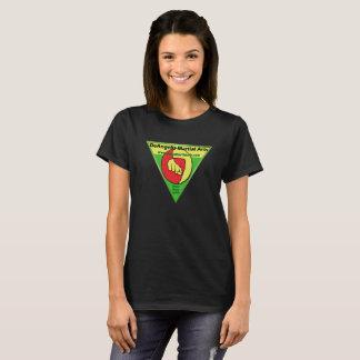 DeAngelis Martial Arts Women's T-shirt
