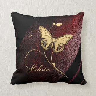 Dear Butterfly ID199 Cushion