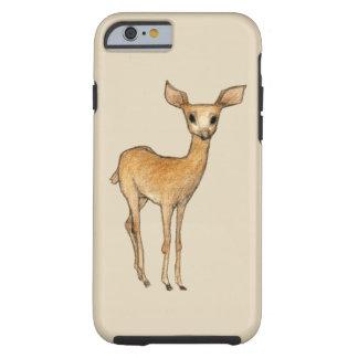 Dear deer tough iPhone 6 case