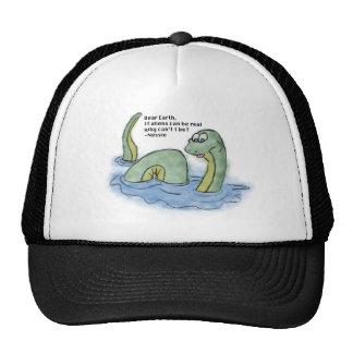 """""""Dear Earth"""" - Nessie Cap"""