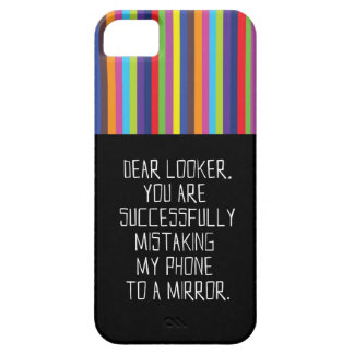 Dear looker Collection Case For The iPhone 5