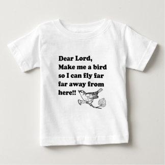 Dear Lord Baby T-Shirt