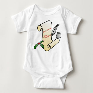 "Dear Santa, define ""naughty"" t-shirt"