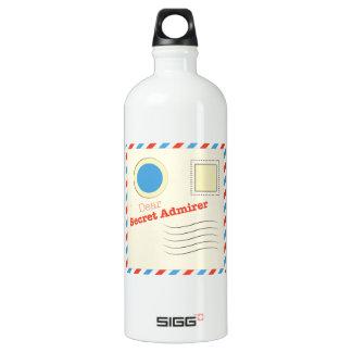 Dear Secret Admirer SIGG Traveller 1.0L Water Bottle