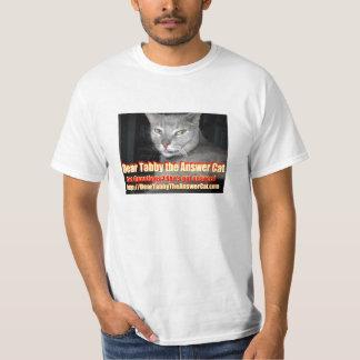 Dear Tabby T-Shirt