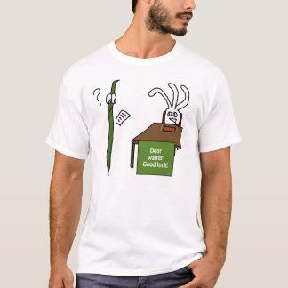 Dear waiter T-Shirt