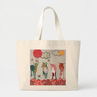 Dearest Deer Sunny Day Bag