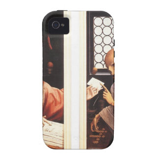 Death and the Miser by Jan Provoost Case-Mate iPhone 4 Cover