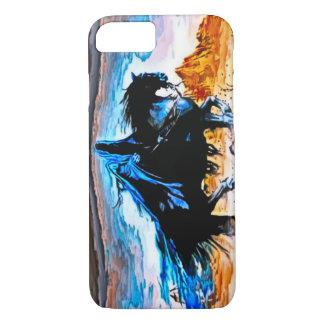 Death Art Nouveau iPhone 7 Case
