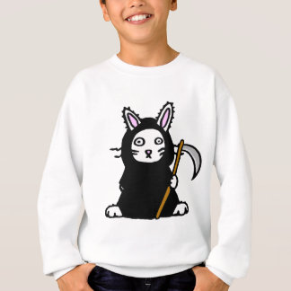 Death Bunny Sweatshirt