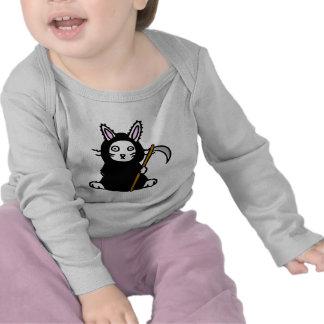 Death Bunny Tee Shirts