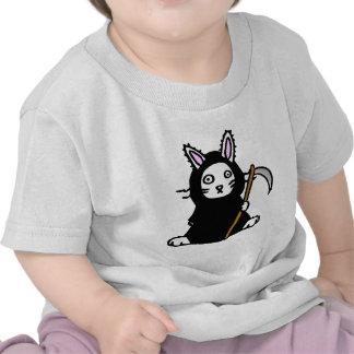 Death Bunny T-shirts