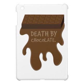 Death By Chocolate iPad Mini Cover